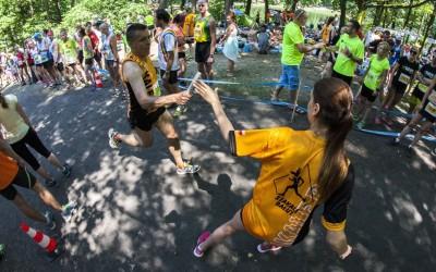 VII Sztafetowy Maraton Szakala – START ZAPISÓW