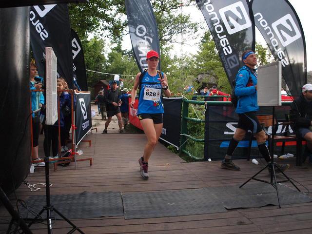 Maraton Gór Stołowych – relacja