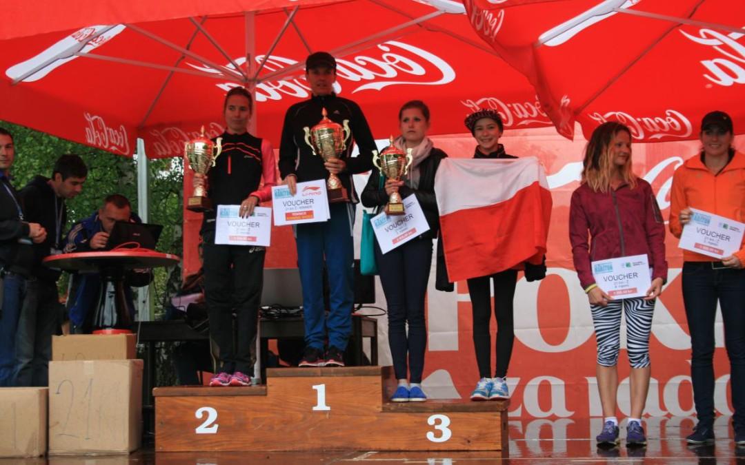Plitvicki Maraton (Chorwacja) – relacja