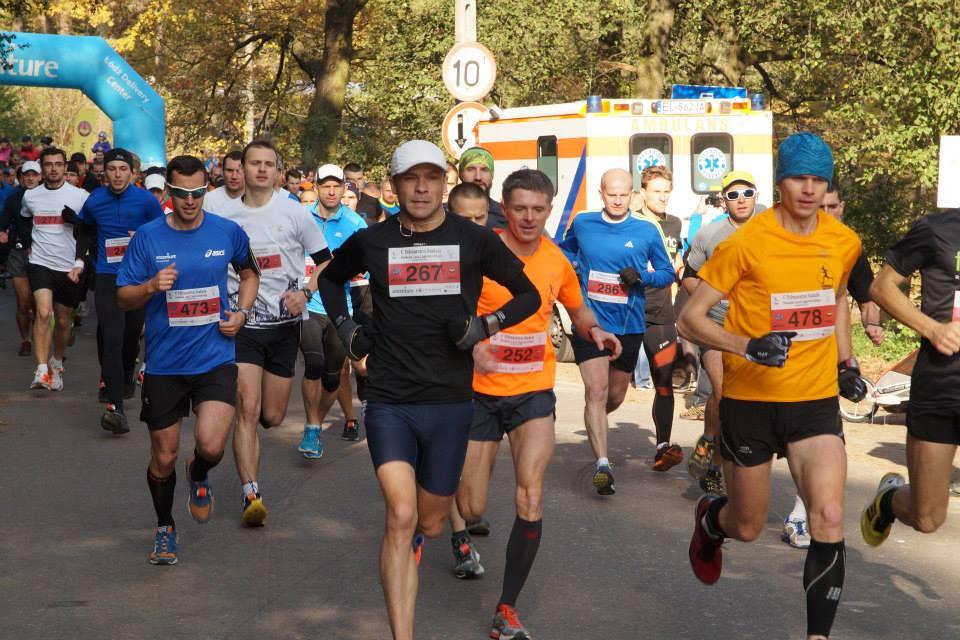 V Półmaraton Szakala – Wyniki, Galeria zdjęć