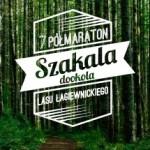 VII Półmaraton Szakala [23.10.2016]