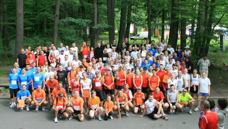 V Sztafetowy Maraton Szakala – WYNIKI, GALERIA ZDJĘĆ