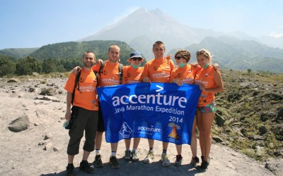 LISTY SZAKALI Z JAWY – 2 ACCENTURE JAVA MARATHON EXPEDITION