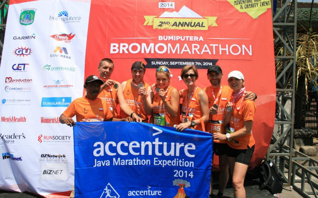 LISTY SZAKALI Z JAWY – 3 ACCENTURE JAVA MARATHON EXPEDITION