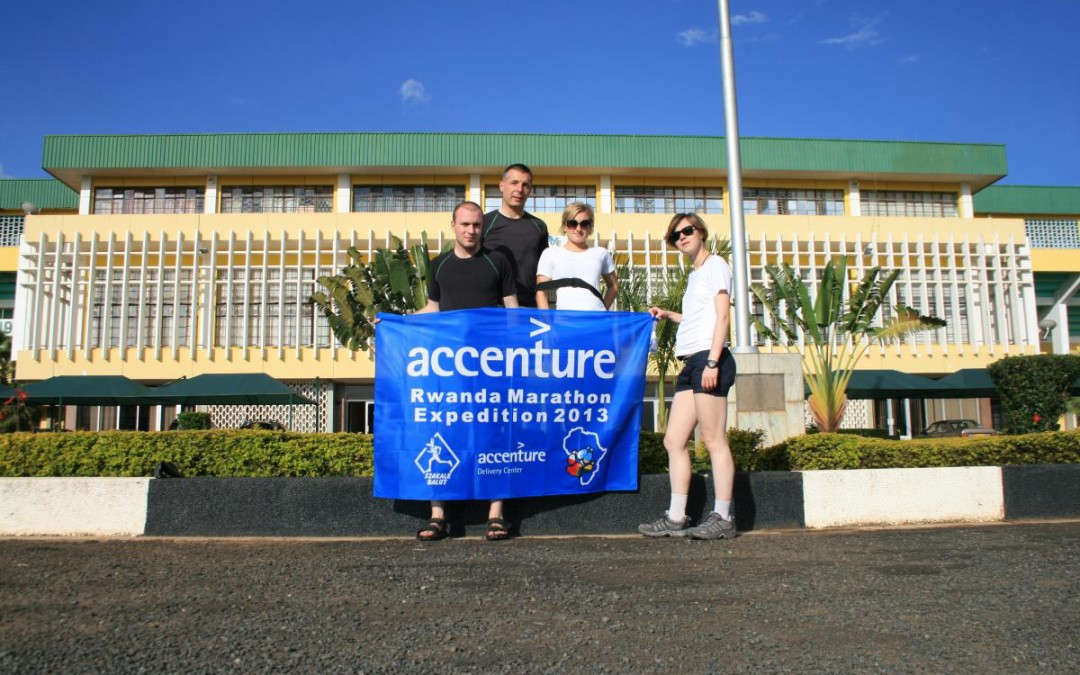 ACCENTURE RWANDA MARATHON EXPEDITION 2013 – LIST 1