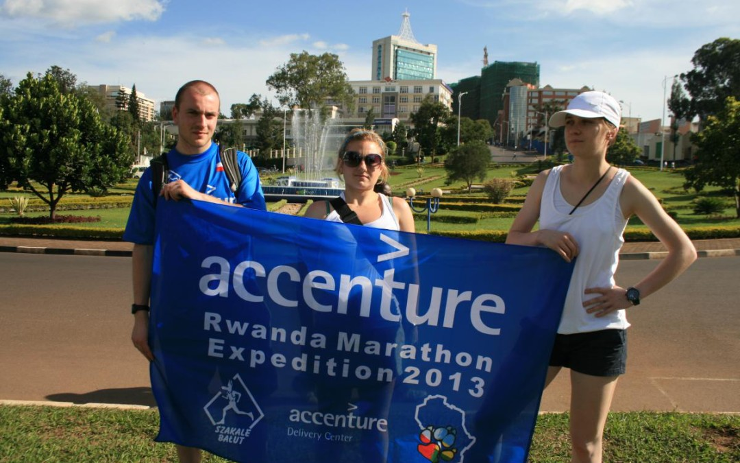 Accenture Rwanda Marathon Expedition 2013 – list 2