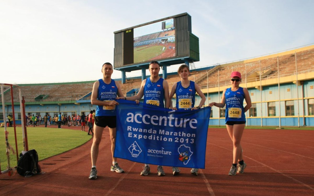 Accenture Rwanda Marathon Expedition 2013 – list 3