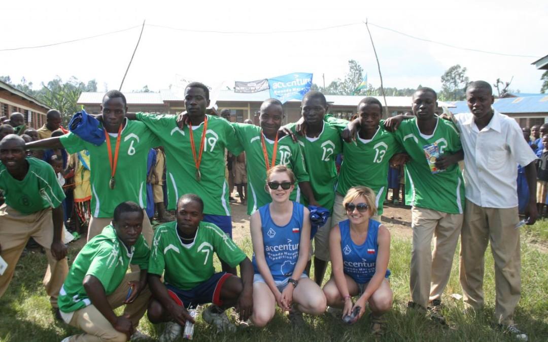 Accenture Rwanda Marathon Expedition 2013 – list 5