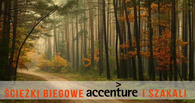 Szakale Bałut i Accenture wznawiają cykl ŚCIEŻEK BIEGOWYCH