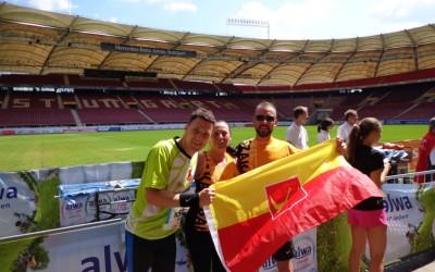 22 Stuttgart Półmaraton – relacja