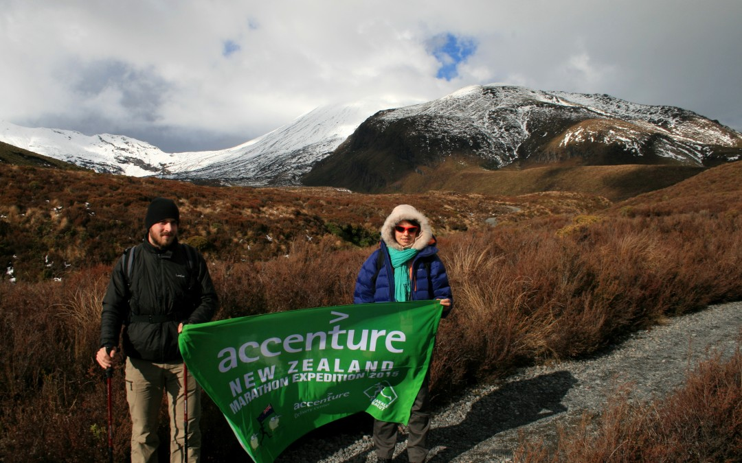 Accenture New Zealand Expedition – List 3