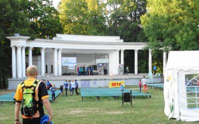 Łódź Park Tour – nowy wymiar biegania