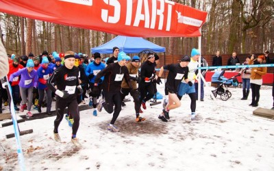 Bitwa o Łódź – First Frozen Batle – 2016-01-09