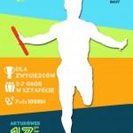 IV Sztafetowy Maraton Szakala [13.07.2014]