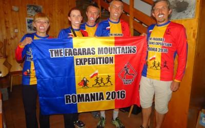 Inov8 x2 Race – górskie bieganie Szakali