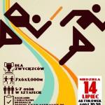 III Sztafetowy Maraton Szakala [14.07.2013]
