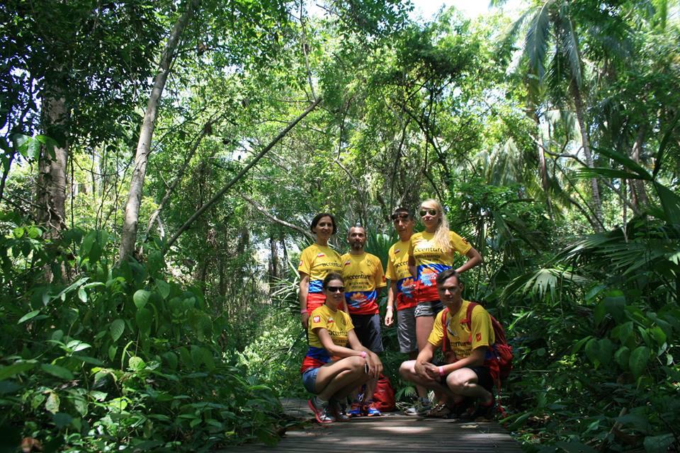 Listy z Kolumbii cz. IV – Park Narodowy Tayrona