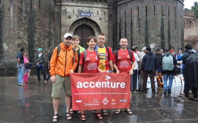 Accenture India Marathon Expedition – List 2