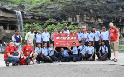 Accenture India Marathon Expedition – List 3