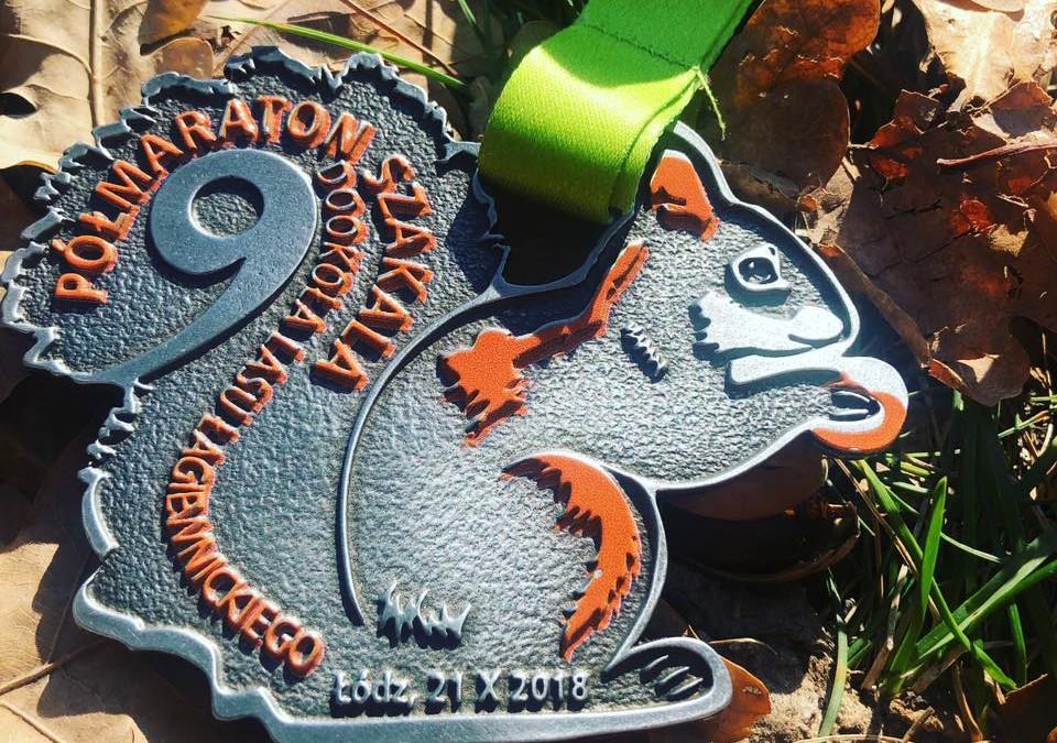 IX Półmaraton Szakala – podsumowanie, WYNIKI, GALERIA ZDJĘĆ