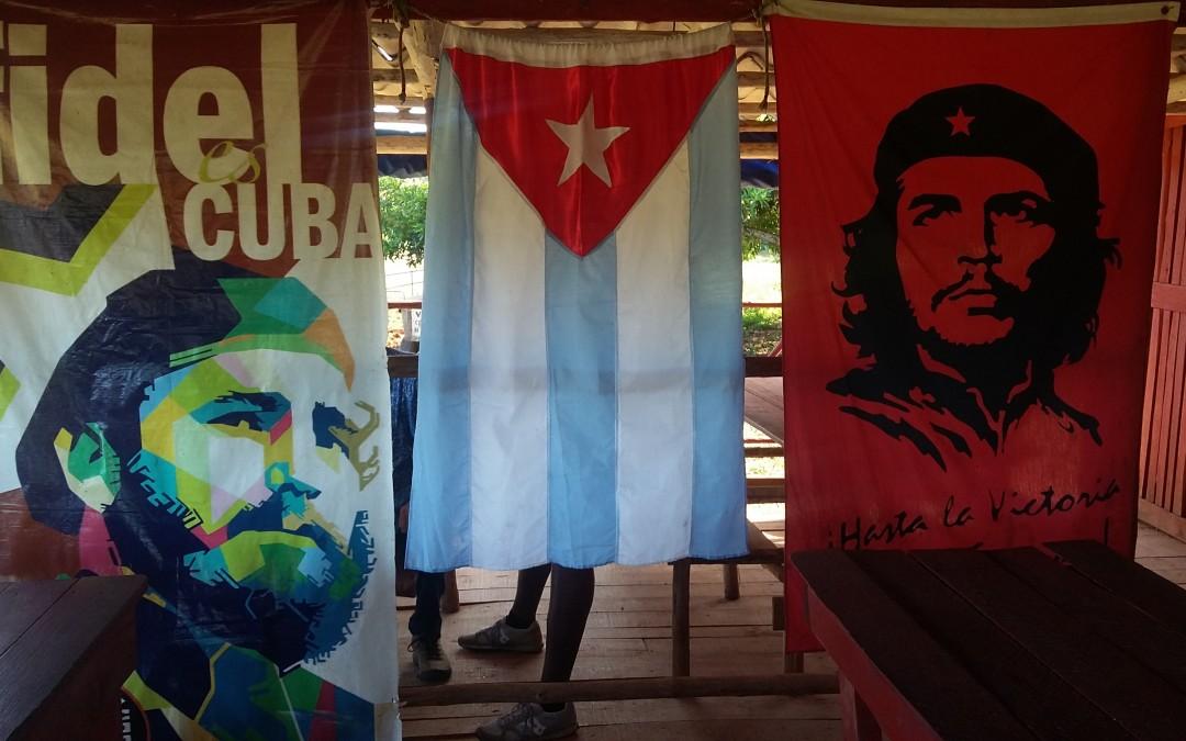 Listy z podróży na Kubę – kowboje na plantacji tytoniu, rumu i kawy