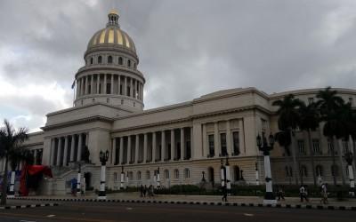 Listy z podróży na Kubę – czasem słońce, czasem deszcz