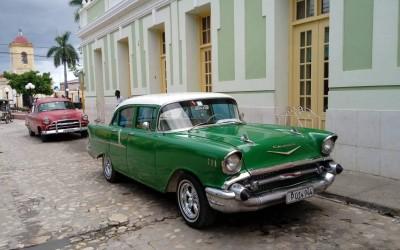 Listy z podróży na Kubę – w poszukiwaniu kubańskich rytmów