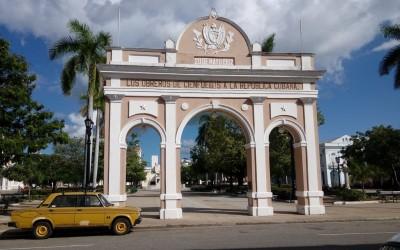 Listy z podróży na Kubę – Cienfuegos z polskim akcentem