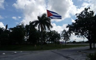 Listy z podróży na Kubę – pierwsze spotkanie z Che