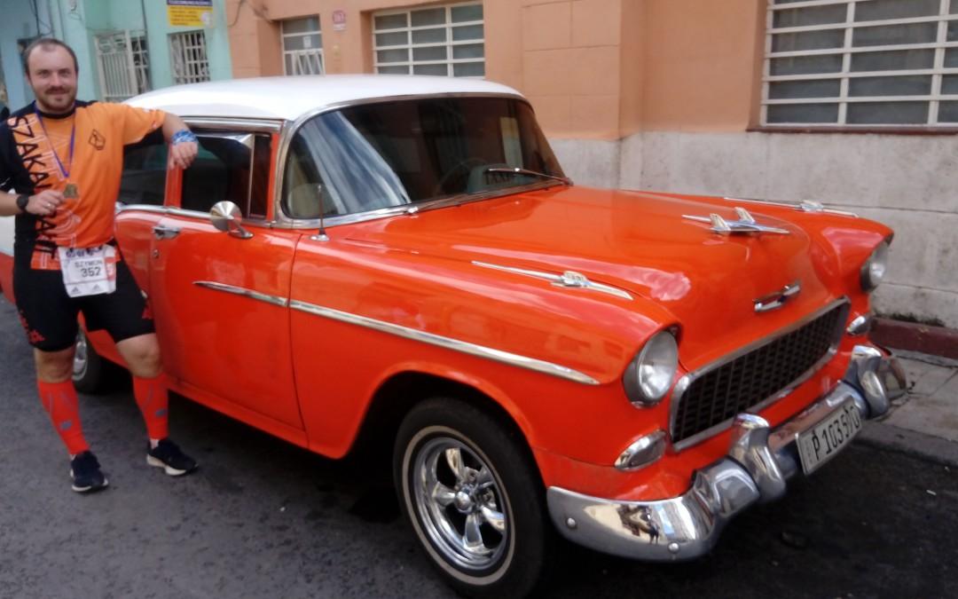 Listy z podróży na Kubę – XXXIII Marabana – Maraton na Kubie – marzenia, które mogły się nie spełnić