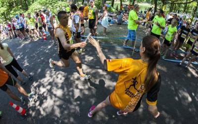 X Sztafetowy Maraton Szakala – niestety nie w 2020 r.
